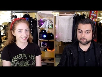 Wearable Electronics with Becky Stern 01.15.2014 - LIVE