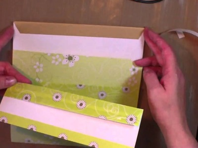 12x12 pocket wall hanging with pockets tutorial