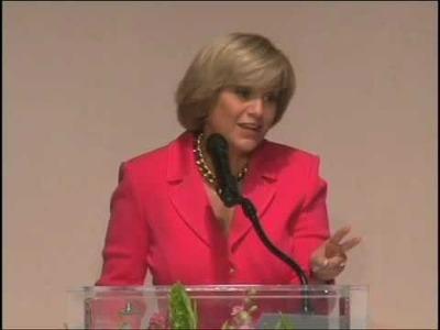 2009 Women of the Year Awards: Julie Stav