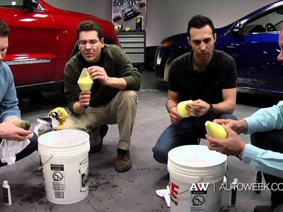 Brilliant Solutions Wheel Polishing Kit Review by AutoWeek