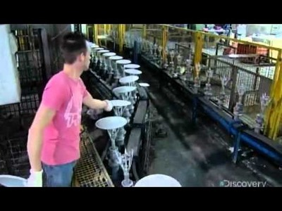 How It's Made - Cast Iron Cookware  -=KCK=-
