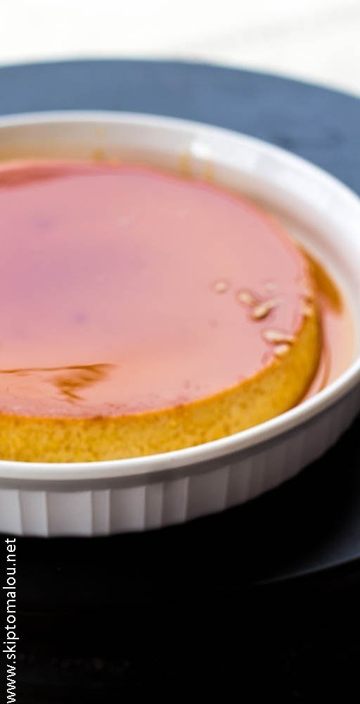 How to make leche flan (Filipino Style)