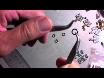 Jump Ring Quick Tip, a Jewelry Technique