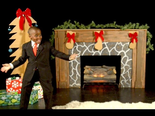 Kid President's Holiday Gift Guide