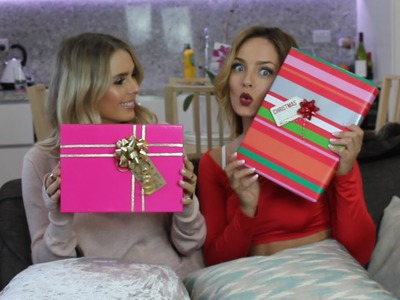 PROBLEM SOLVING CHRISTMAS GIFT GUIDE WITH RACHAEL & CHLOE