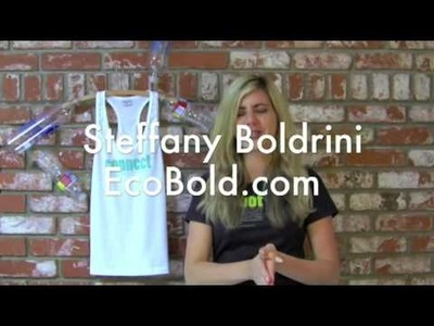 Recycled Clothing: A Lot to Say