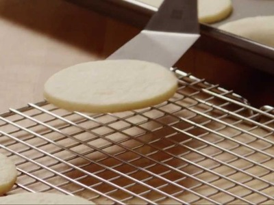 Cookie Recipes - How to Make Shortbread