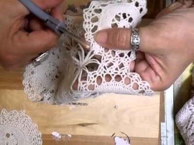 Dismantling Doilies Tutorial - jennings644