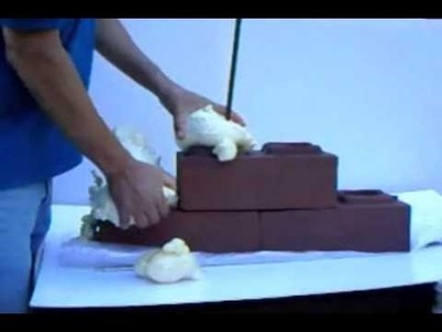Eco block: Compressed Earth Blocks (3 of 5)