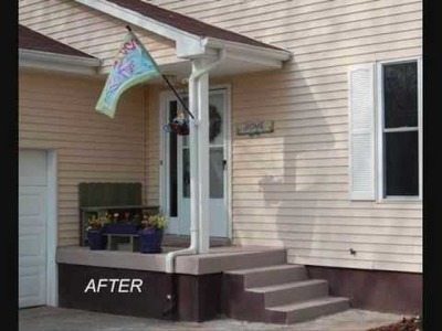 Front Porch Ideas: Use Your Porch to Sell Your Home