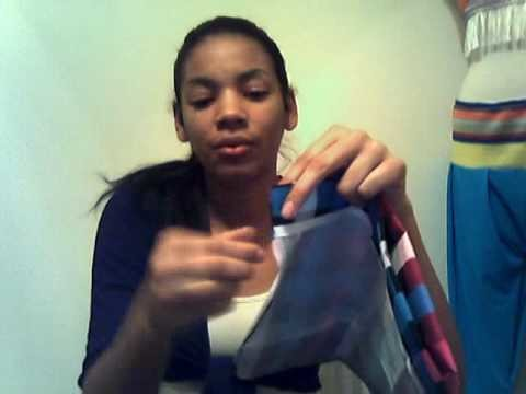 HOW TO MAKE A PURSE EASY