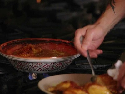 How to Make a Tagine with Chef Mourad Lahlou | Williams-Sonoma