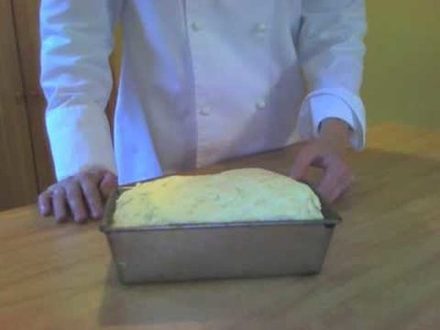How-to Make Gluten and Wheat Free Bread