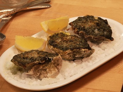 How To Make Oysters Rockefeller
