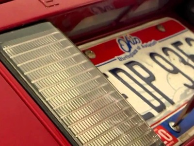 How To Make Your License Plate Theft Resistant