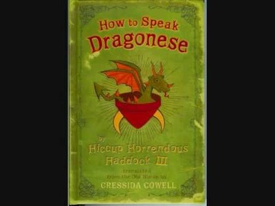 How to speak dragonese book track 8 1.1