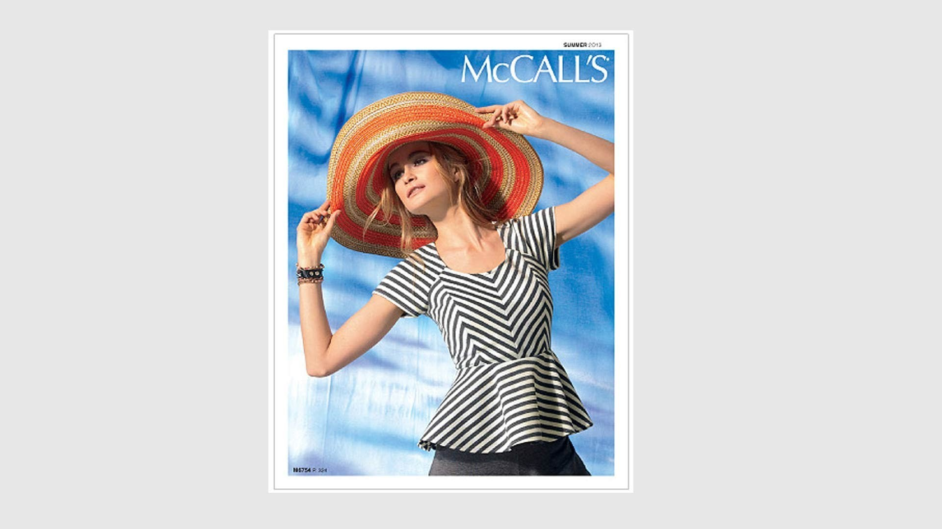 How To Use The McCall's Lookbook