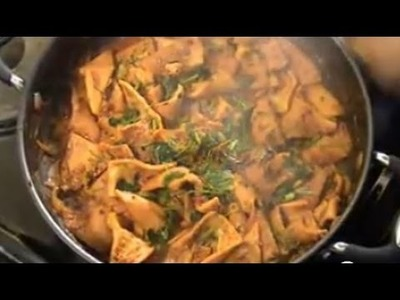 Learn To Cook Tripe Curry - Learn To Cook Indian Curries