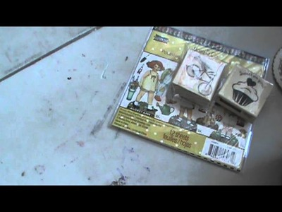 Michaels and JoAnnes scrapbooking crafting card making haul