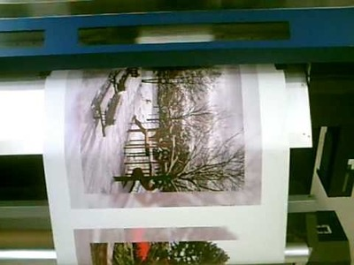 Photo To Canvas printing & Gallery Wrapping