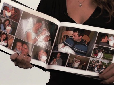 Photobook | How I made a photo book for my son in 5 minutes