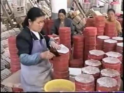 PYROSAMM How to make Firecrackers