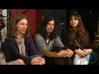 The Entrance Band Interview: Part 4 of 6