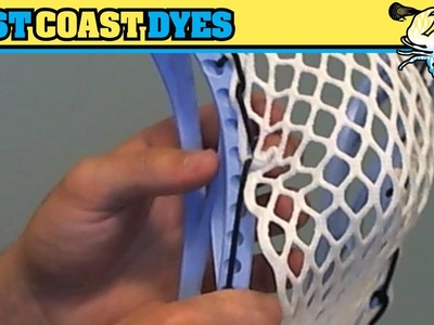 Tutorial: How to Stacked SI. Lacrosse Knots