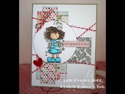 Valentine Card Series - Card #9