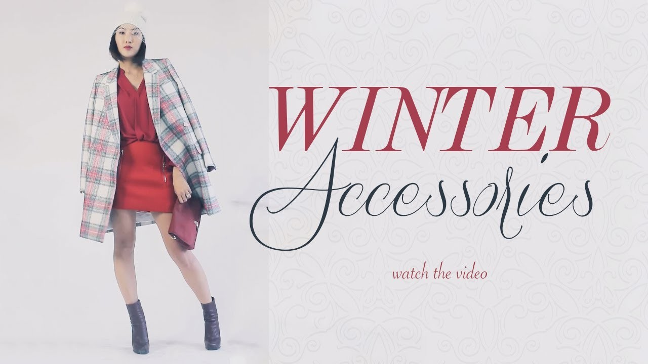 Winter Accessories