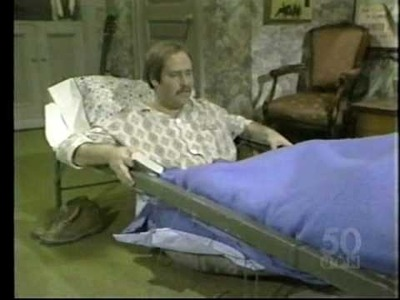 All in the Family - How to go to bed