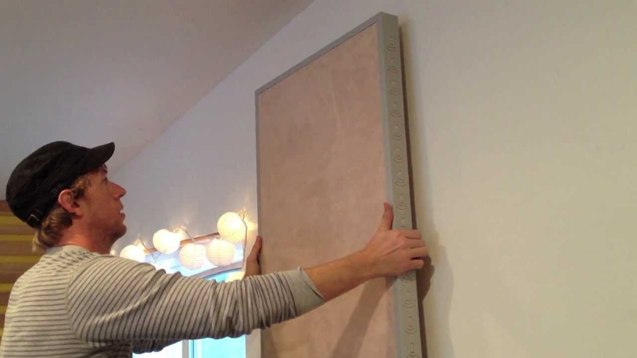 """Beautiful, Scientifically proven """"DIY"""" Bass Traps and Acoustic Panels from Ready Acoustics"""