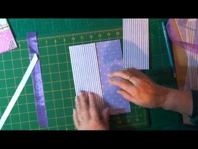 Bookmark Card Tutorial  (card-making-magic.com)