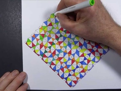 Coloring Book Art : Design 7