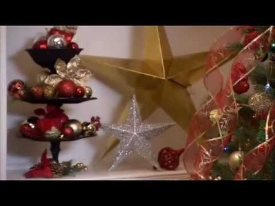 Dollar Tree Christmas Decoration Ideas 2011