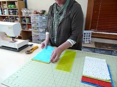 Doodles with Noodles - Let's Start Doodling - Quilting Tips & Techniques 039