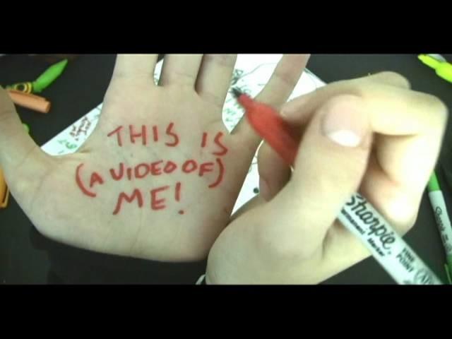 How To Make A Video About How To Make A Video About How To Make A Video About How To Make a Video.