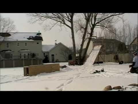 How to Make.Build a Snowboard.Ski box