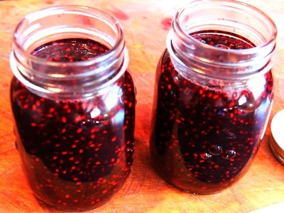 How to Make Easy Blackberry Jam Recipe (with Jackson)
