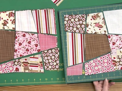 How to Make the Zoe's Play Day Quilt