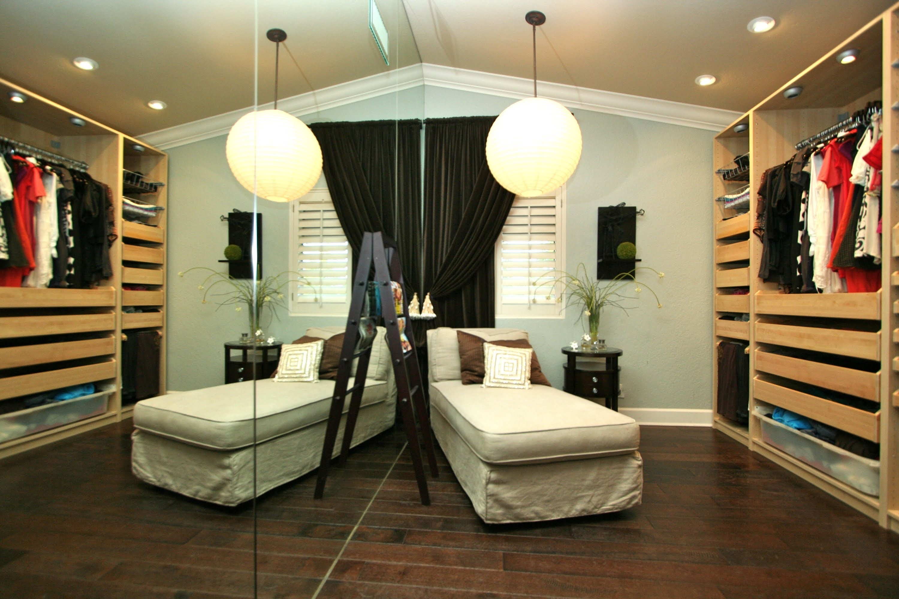 Interior Design - Room Tour Decorating ideas for girls Bedroom