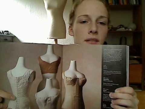 Making a Regency-Dress 3: The pattern