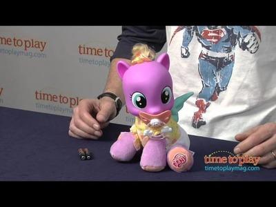 My Little Pony So Soft Newborn Sunny Daze from Hasbro
