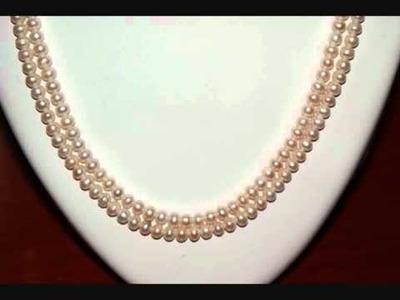 Pearl sets