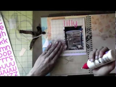 Summer Smash Book video #2 (start to finish)