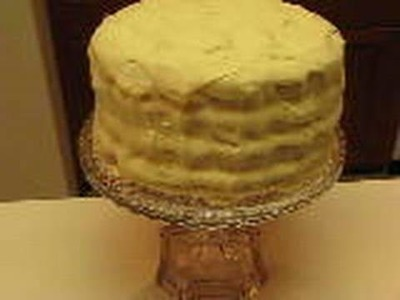 Betty's Cream Cheese Frosting