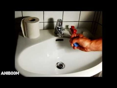 Claymation, Magic Water - A Water-Wise Aniboom Animation by Alexander Guldies Unger