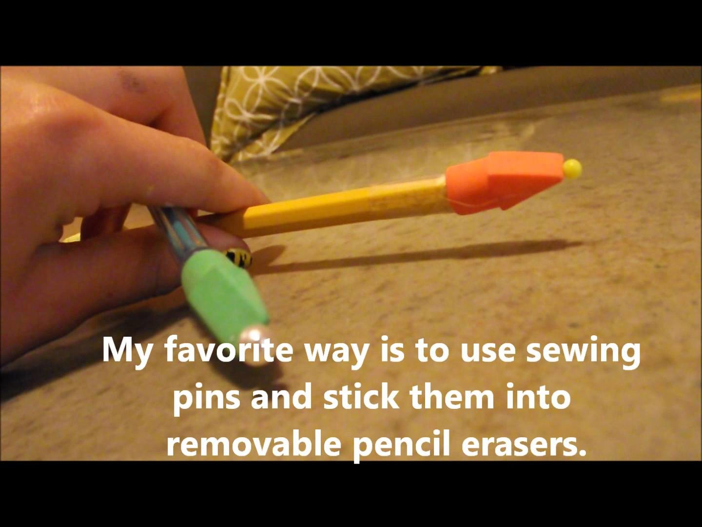 DIY. Make your own Nail Dotting Tool! (easy and cheap)