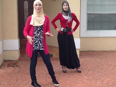 Hijabi Outfit Of The Day #9