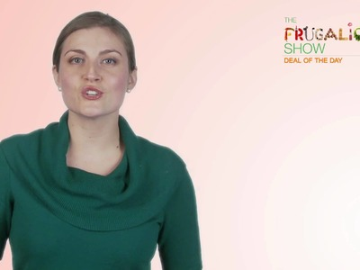 Mother's Day Gift Ideas - Mission Frugalicious (The Frugalicious Show)